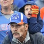 Three things about that Boise State beatdown by Virginia