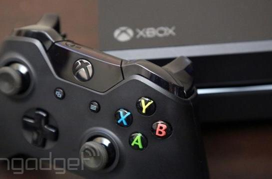 Xbox One gamepads are getting updated, again