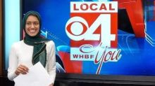 This Woman Just Became The First Full-Time Hijabi Reporter On Air In America