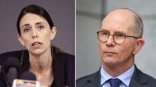 New Zealand's coronavirus strategy is 'very dangerous', Aussie health chief says