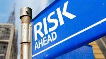 WARNING: Energy Stocks Still Too Risky