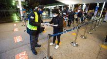 Coronavirus: desde el viernes, los turistas de países limítrofes podrán ingresar al país