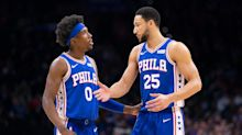 Ben Simmons agrees with Josh Richardson on Sixers' 'accountability' issue last season