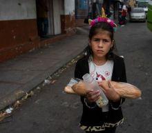 UN to provide food to Venezuela children amid crisis