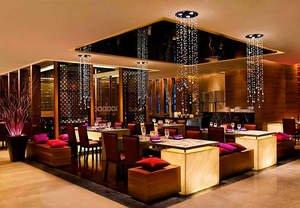 5 Star Hotel S Fine Dining Restaurant Sets The Pace For Gastronomy In Ahmedabad