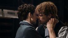 'Outlander' Postmortem: How production designer Jon Gary Steele built the 'A. Malcolm' print shop