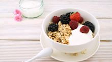 5 breakfast foods great for weight loss