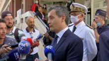 """Darmanin propose aux maires de """"rejoindre l'expérimentation"""" sur l'élargissement des pouvoirs de la police municipale"""
