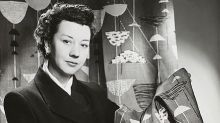 Lucienne Day: the designer who helped post-war Britain chuck out the chintz