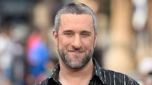Saved By the Bell 's Dustin Diamond Is Diagnosed With Cancer After Hospitalization