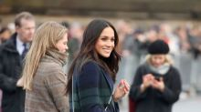 Meghan Markle's first year as a royal: Charting the Duchess of Sussex's sartorial journey