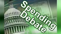 Spending debate continues after 'fiscal cliff' deal