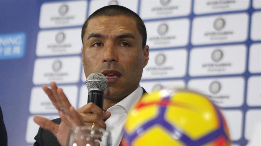 Iván Córdoba apunta a la paciencia como clave en el proceso de Inzaghi con el Inter