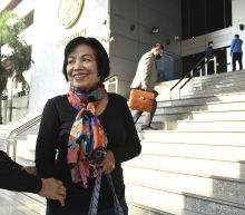 Thai court gives record 43-year sentence for insulting king