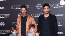 Ricky Martin se convierte en padre de niña