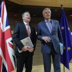 UK says fishing deal with EU by end of June looks unlikely