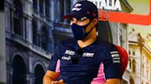 F1 2020: Perez to leave Racing Point as speculation builds over Vettel