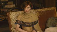 Eddie Redmayne's The Danish Girl Banned In Qatar For'Depravity'