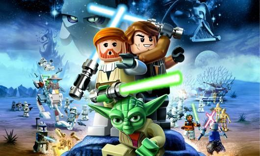 Lego Star Wars 3: The Clone Wars delayed to March 22