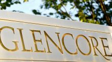 Glencore says Kamoto Copper Company ramping up to full production
