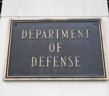 GOP senators criticize Pentagon nominee's 'partisan' tweets