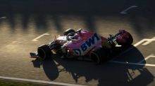F1 - Il n'y a plus d'affaire Racing Point