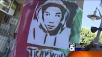 Another Round of Protests Expected Tuesday in Zimmerman Verdict