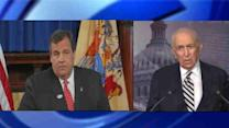 Christie orders special Senate election in New Jersey