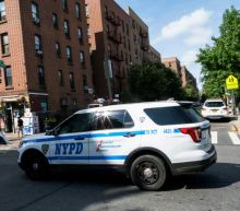 U.S. charges New York City police officer with acting as illegal agent of China