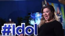 Kelly Clarkson Says She's Done Being Pregnant After Her Second Child