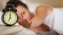 Five ways sleep helps you lose weight