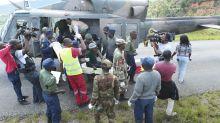 Good News des Tages: Selbstlose Hilfe inmitten einer Naturkatastrophe