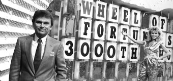 'Wheel of Fortune' turns 35: Pat and Vanna look back