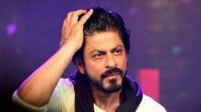 SRK Lauds Women for Being Brave & Opening up on Sexual Harassment