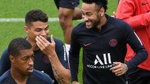 Semana clave por Neymar