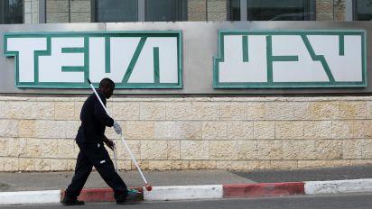 Teva Pharm to lay off a quarter of workforce