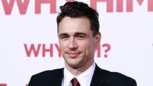 James Franco Boards Ridley Scott's 'Alien: Covenant'
