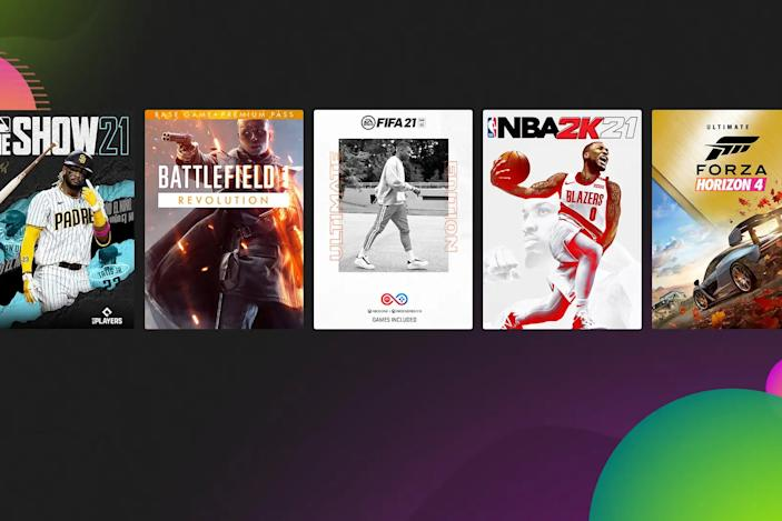 Microsoft offers discounts on hundreds of Xbox and PC games