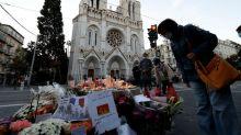 Attentat de la basilique de Nice : un troisième homme placé en garde à vue