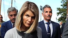 Lori Loughlin's husband Mossimo Giannulli begins 5-month prison sentence