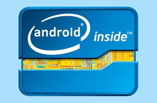 Switched On: Android (tablet) inside