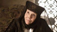"Les acteurs de ""Game of Thrones"" rendent hommage à Diana Rigg"