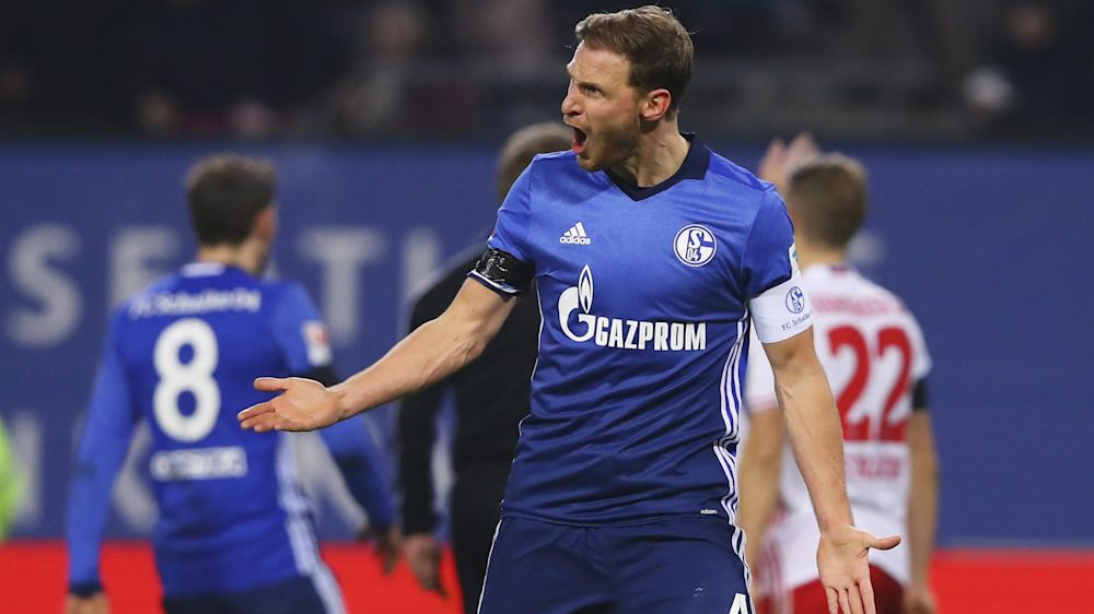 Transfergerücht: Inter Mailand gibt Angebot für Schalkes Benedikt Höwedes ab