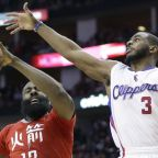 Twitter goes crazy after Chris Paul reportedly traded to Rockets