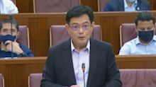 $900m Household Support Package for families: Heng Swee Keat
