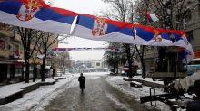 Serbia talks up armed intervention as Kosovo OKs new army