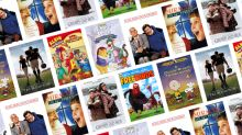 18 Thanksgiving Movies for Kids That'll Entertain Them While You Cook