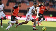 Foot - L1 - Ligue1: l'OL encore accroché à Lorient