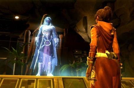 BioWare on SWTOR's Revan expansion, upcoming species, and class stories