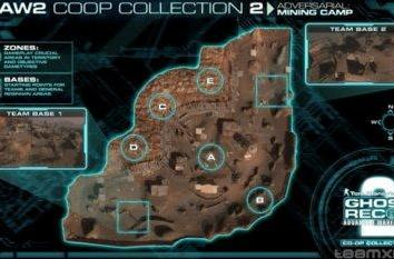 GRAW2 Co-op Collection 2 gets fully revealed